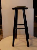 Различни по вид бар столове за сладкарници