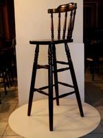 скъпи бар столове за сладкарници