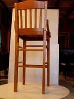 бар столове за сладкарници,произведени от различни материали