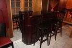 бар столове за сладкарници за нощни клубове