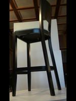 Комфортни виенски бар столове за заведения