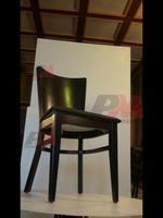 дървени столове с модерна визия  за закрито