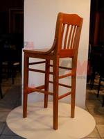 лукс издръжливи бар столове