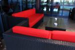 Столове от ратан за Вашата градина