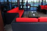Столове от ратан за външно и вътрешно ползване