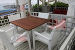 Столове от ратан,придаващи стил и комфорт на всеки интериор вече и в