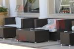 одерни мебели от ратан
