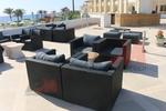 мебели от ратан за заведение