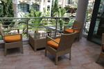 Мебели от ратан за Вашата градина