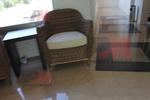 Ратанови мебели за поставяне в дома и градината