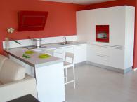 Кухня Retro