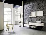 модернистични  производство шкафове за баня