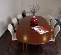 Разтегателна маса за трапезария