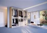 Индивидуално проектиране на дрешници и гардеробни