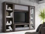 поръчкови мебели за дневна