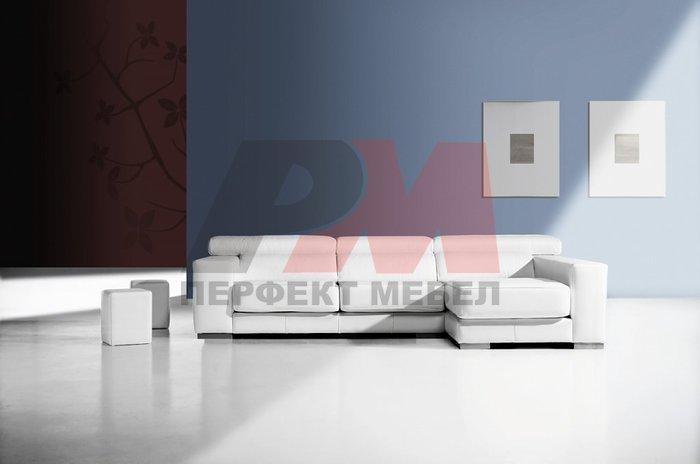 Мебели - голям диван по поръчка