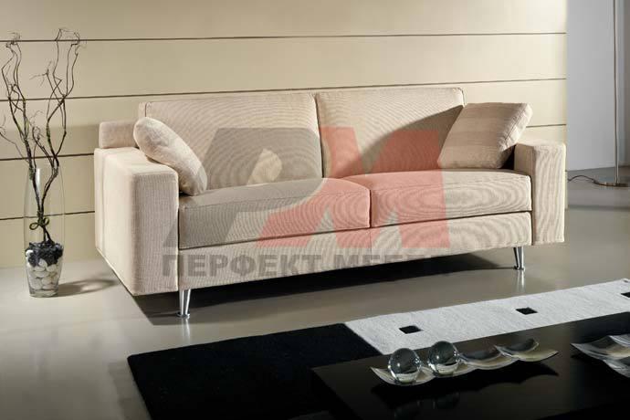 Голям диван по поръчка