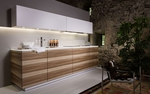 Кухненеско модерно обзавеждане луксозна по Ваш дизайн