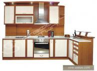 Кухня 2 - с МДФ