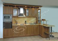 Кухня 5 МДФ