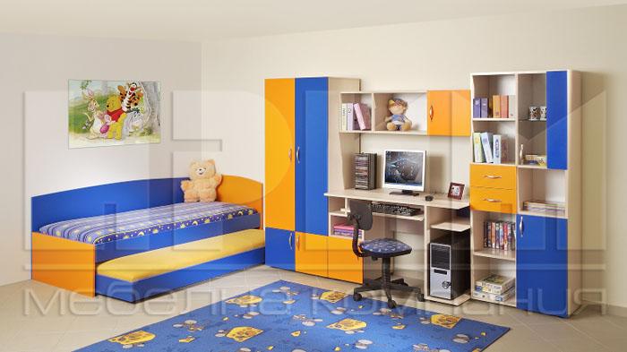Детска стая Лотос