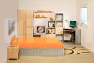 Детска стая Фиона