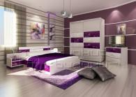 Спален комплект Палермо