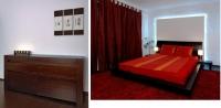 Спалня и шкаф