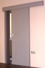 издръжливи  плъзгащи интериорни врати София