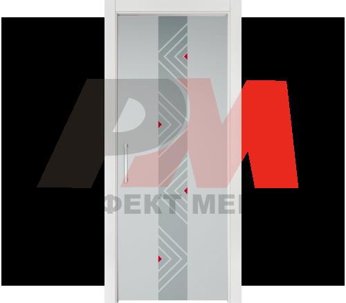 класни стъклени интериорни врати