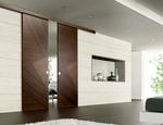 луксозни  дизайнерски плъзгащи интериорни врати