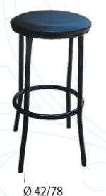 Кръгли бар столове 18226-1682