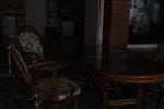 Качествени столове от бамбук за заведения