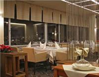 Интериорен дизайн на ресторанти