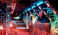 Интериор за барове и дискотеки
