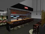 интериорен дизайн на барове по поръчка 422-3533