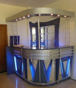 интериорен дизайн на барове