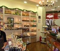 Интериор на магазини за козметика