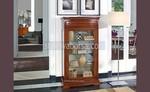 продажба на италиански луксозна витрина от масив