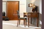 продажба на италиански луксозен гардероб от масив