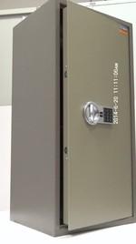 Електронни сейфове с цени, с усилена конструкция
