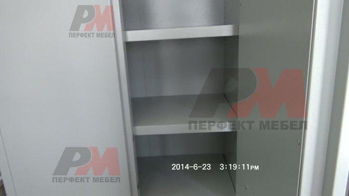 Метални шкафове за документи, за охранителни фирми