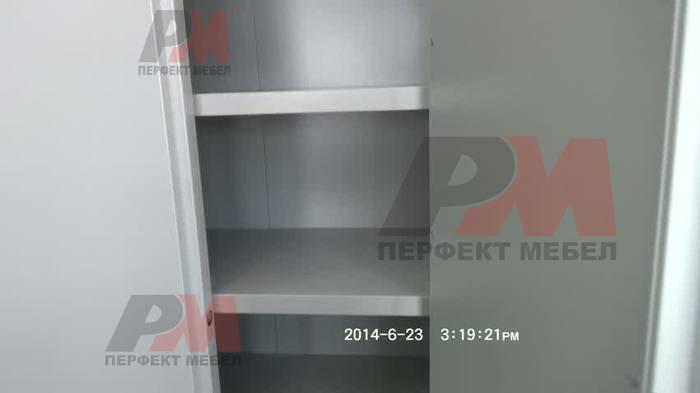 Метални шкафове за документи, за офиси