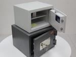 Домашни сейфове за външен монтаж, с различни размери