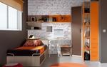 Мебели за детска стая по поръчка по индивидуална заявка